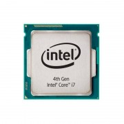 Procesor Intel Core i7-4770S Quad Core 3.1 GHz Socket 1150 Tray