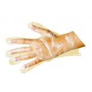 Фризьорски ръкавици, 100бр, мъжки