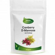 Healthy Vitamins Cranberry D-Mannose