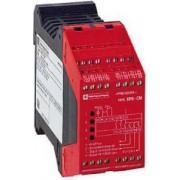 Modul xps-cm - senzor fotoelectric cu un singur fascicul - 24 v c.c. - Module oprire de urgenta - Preventa safety - XPSCM1144P - Schneider Electric
