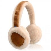 NoiseHush BT500 Bluetooth Earmuff Headphones with Mic【ゴルフ その他のアクセサリー>ホーム/オフィス】