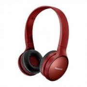 Panasonic Auriculares Panasonic RP-HF410BE Rojo