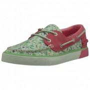 Helly Hansen - Women's Sandhaven Deck-Shoe - Sneakers taille 8, rouge