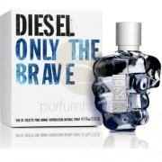 Diesel - Only The Brave férfi 75ml eau de toilette teszter