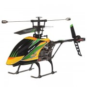 Large WLtoys V912 4CH RC Helicopter With Gyro BNF