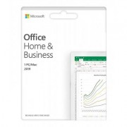 Microsoft Office Home and Business 2019 - PC/Mac