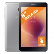 Samsung tablet Galaxy Tab A 8.0 zilver