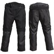 STREET-CYCLE 15002 Motorrad Stiefelhose DEFENDER schwarz Grösse L normal
