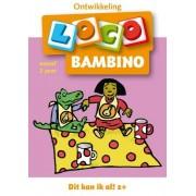 Boosterbox Bambino Loco - Dit kan ik al! (2+ jaar)