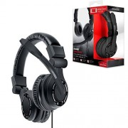 dreamGEAR GRX-350 Advanced Wired Stereo Gaming Headset Xbox One, Playstation 4, Nintendo Wii U, Android & Windows