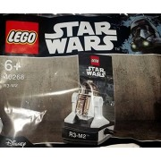 Lego LEGO Star Wars Rogue One - R3 - M2 Minifigure Polybag (40268) [Parallel import goods]