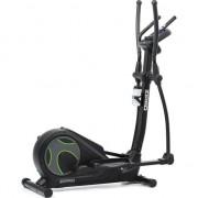Bicicleta Eliptica Fitness Magnetica Zipro Iconsole+ Heat, Volanta 8 kg, Greutate maxima admisa 100kg
