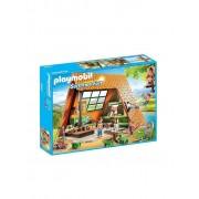 Playmobil Summer Fun - Großes Feriencamp 6887