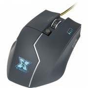 Mouse gaming X by SERIOUX Egon