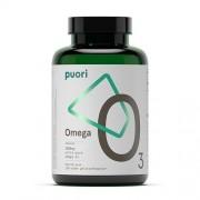 PurePharma - Omega-3 O3 (120 kapslar)
