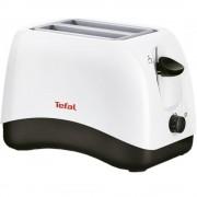 Prajitor de paine TT130130, 850 W, 2 felii, alb