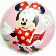 Balon folie Minnie Mouse Read is Fun Domi Party and Gifts Multicolor 43cm