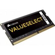Memorie Laptop Corsair 4GB DDR4 2133MHz CL15 1.2V