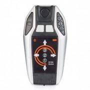 Masinuta electrica cu telecomanda Chipolino Audi RS05 white