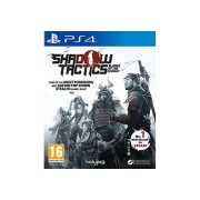 Shadow Tactics: Blades of the Shogun | PlayStation 4