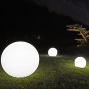 Eos Light dekorativna kugla za baštu