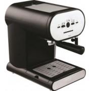 Espressor manual Heinner Soft Cream HEM-250 1050W 1L 15 bar Functie cappuccino Negru