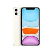 APPLE iPhone 11 64 GB White (MWLU2ZD/A)