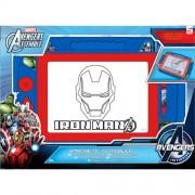 Top1Toys Magnetisch Tekenbord Avengers