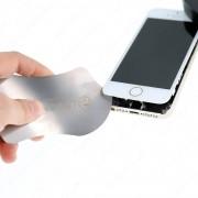 Accesoriu clips metalic desfacut telefoane foarte subtire 0.09mm