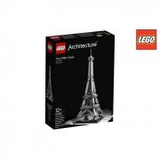 Lego architecture torre eiffel 21019