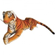 Soft toy animal tiger 60 cm for kids SE-St-17