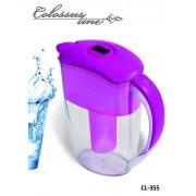 Colossus Bokal za filtriranje vode line cl-355