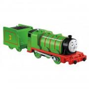 Fisher Price Thomas & Friends Locomotora Motorizada Personaje Principal Henry Mattel