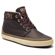Обувки NAPAPIJRI - Jakob 17833987 Dark Brown N46