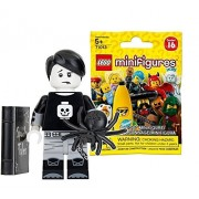 Lego (LEGO) Mini Figure Figure 16 Haunted Boy Unopened Item ?71013-5?