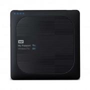 WD My Passport Wireless Pro 3 TB