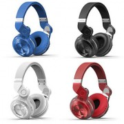 Bluedio Turbine T2 Bluetooth 4.1 Foldable Wireless Stereo headphone headset