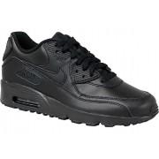 Nike Air Max 90 Ltr GS Black