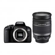 Canon EOS 800D DSLR + 18-200mm IS