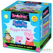 Brainbox: Peppa Malac (Kensho, 93621)