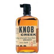 Knob Creek Small Batch Bourbon 70cl