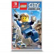 LEGO City Undercover - Switch - Sniper.cl