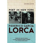 Poet in New York/Poeta En Nueva York, Paperback