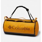Columbia Sac de sport OutDry Ex 60L - Unisexe Bright Marigold, Noir O/S