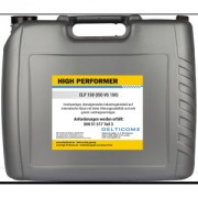 High Performer CLP 150 Industrie-Getriebeöl 20 Litre Canister
