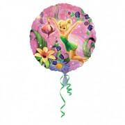 Balon folie 45 cm Tinkerbell