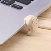 EH Audifonos 4.0 Monoaural De Color Auricular Bluetooth Súper Sigilo MiniS530