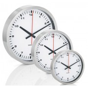Стенен часовник BLOMUS ERA бял - размер М