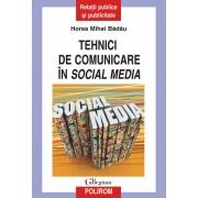 Tehnici de comunicare in social media (eBook)