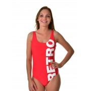 Retro Jeans női fürdőruha MONIC BEACHWEAR 21J118-G18C060